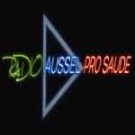 Logo da emissora Rádio Aussel Pro Saúde