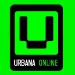 Logo da emissora Radio Urbana Online