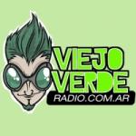 Logo da emissora Viejo Verde Radio