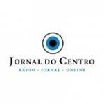 Logo da emissora Rádio Jornal do Centro 98.9 FM