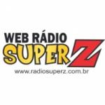 Logo da emissora Rádio Super Z