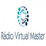 Logo da emissora Rádio Virtual Master
