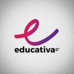 Logo da emissora Rádio Educativa 102.1 FM
