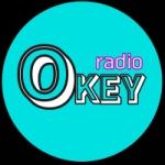Logo da emissora Radio Okey FM