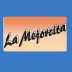 Logo da emissora Radio La Mejorcita 96.7 FM