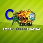 Logo da emissora Radio Alegria 99.7 FM