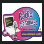 Logo da emissora Ozanam Web Rádio