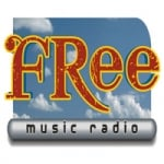 Logo da emissora Free Music Radio