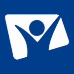 Logo da emissora Radio Nuevo Tiempo 103.7 FM