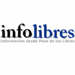Logo da emissora Radio Infolibres