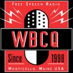 Logo da emissora Radio WBCQ SW 7.490 Mhz