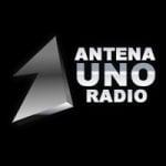 Logo da emissora Radio Antena Uno 100.1 FM