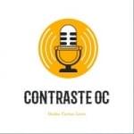 Logo da emissora Contraste OC