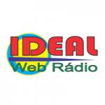 Logo da emissora Ideal Web Rádio
