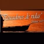 Logo da emissora Web Rádio Pescadores de Vidas