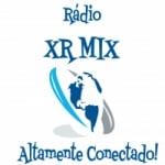 Logo da emissora Xr Mix