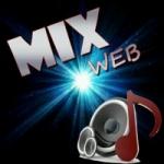 Logo da emissora Mix Web