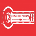 Logo da emissora Jornal Hoje Pb Brasil