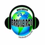 Logo da emissora Web Rádio Brasileiros