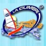 Logo da emissora Radio La Cumbre 99.7 FM