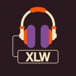 Logo da emissora Radio Latina Online