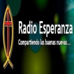 Logo da emissora Radio Esperanza 90.1 FM