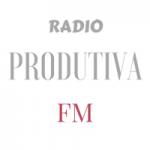 Logo da emissora Produtiva FM
