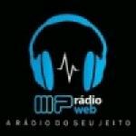 Logo da emissora MP Rádio Web
