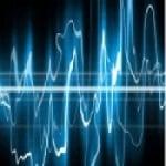 Logo da emissora Rádio Amplitude