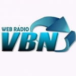 Logo da emissora Web Rádio VBN