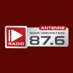 Logo da emissora Antenne Idar Oberstein 87.6 FM