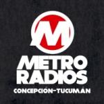 Logo da emissora Metro Classics 102.5 FM