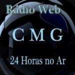 Logo da emissora Rádio Web Cmg
