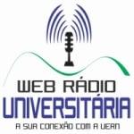 Logo da emissora Web Rádio Universitária