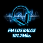 Logo da emissora Radio Los Ralos 101.7 FM