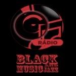 Logo da emissora Geração Black Music and Jazz