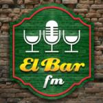 Logo da emissora Radio El Bar Fm