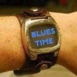 Logo da emissora Bar de Blues Radio