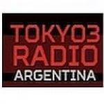 Logo da emissora Tokyo 3 Radio
