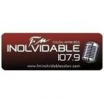 Logo da emissora Radio Inolvidable 107.9 FM