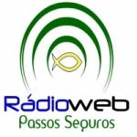 Logo da emissora Rádio Gospel Passos Seguros