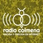 Logo da emissora Radio Colmena