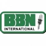 Logo da emissora Radio BBN 102.1 FM