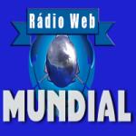 Logo da emissora Radio Web Mundial