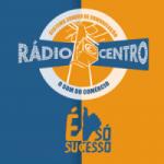 Logo da emissora Rádio Centro de Caririaçu