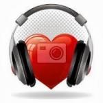 Logo da emissora Mocidade FM