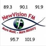 Logo da emissora WXML 90.1 FM