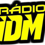 Logo da emissora Rádio IDM