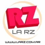 Logo da emissora La RZ Radio