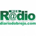 Logo da emissora Web Rádio Diário do Brejo
